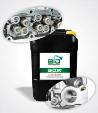 Bio 200 / Descarbonizante