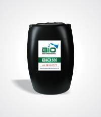 Bio 500 / Limpeza de câmbio automático